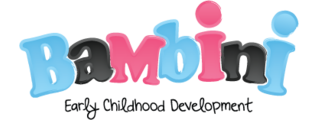 Bambini Early Childhood Development Centres Logo